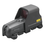 EOTech military SOCOM Model 533 red dot holographic sight in black