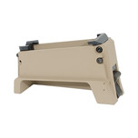 AI Mag Adapter for the AXMC chassis in Pale Brow