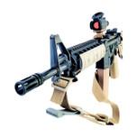 Colt M4 Commando Pistol kit from Charlie's Custom Clones
