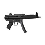 Zenith Z-5RS semi-auto pistol - MP5 clone