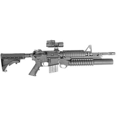M4A1 Colt Block 1.5 Carbine