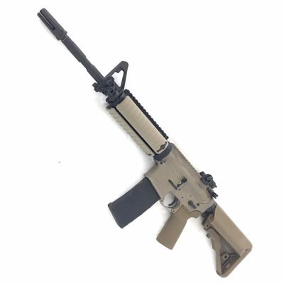 Colt M4 Block 1 SOCOM FDE Rifle with SOPMOD stock