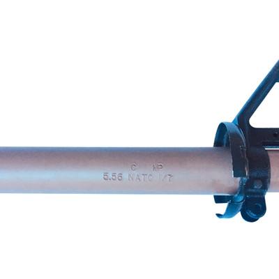 """Colt SOCOM 10.3"""" barrels in FDE and Black - Cerakoted Blems"""
