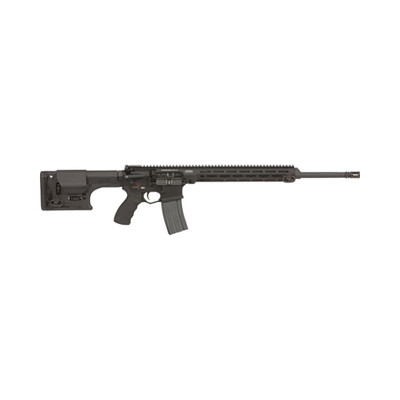 "LMT MLR MARS Ambidextrious 5.56  Precision Rifle -20"" 5R SS barrel"