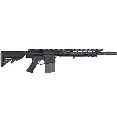 "Knights Armament KAC ECC 16"" URX Dimpled Barreld Carbine Rifle URX 3.1"