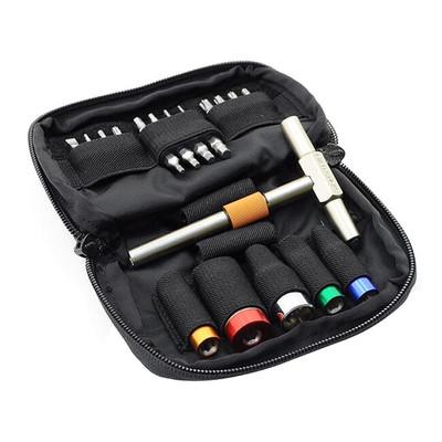 Fix It Sticks Deluxe Shooting Torque Limited set