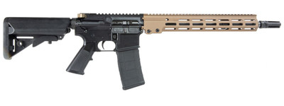 "USASOC M4 URGi SOPMOD 14.5"" Carbine - Geissele Super Duty M4"