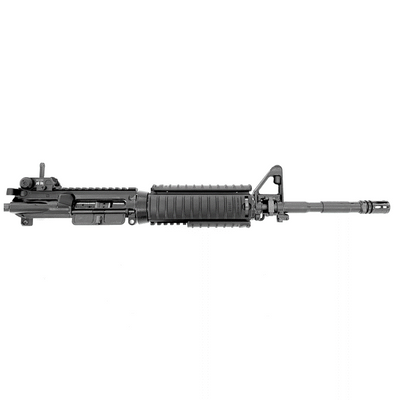 """FN M4A1 Block 1 Upper Receiver Group, Military Collector, semi-auto 14.7"""" carbine - Complete"""
