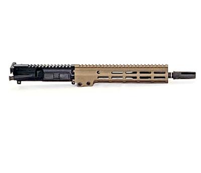"""Mk18 Mod 3 11.5"""" Colt Geissele URGi Upper Receiver Group"""