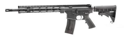 "FN 14.5"" SBR FN15 Patrol Carbine with M-LOK rail"