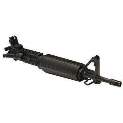 "Colt Commando FBI barreled 11.5"" Upper Receiver Group SWAT Custom Enhanced 6933 SBR or Pistol, no BCG"