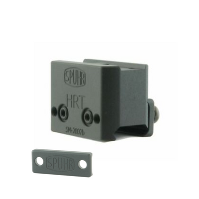 Spuhr FBI Micro Mount for Aimpoint HRT special edition, lower 1/3