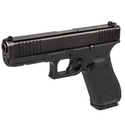 Glock 17 Gen 5 9mm pistol MOS - 17 rnd