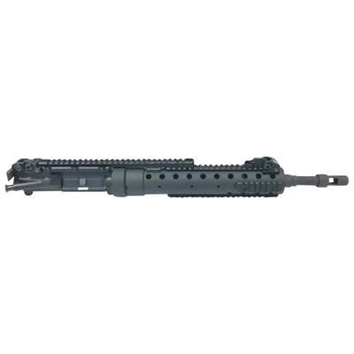"""PRI Mk12 Mod H Holland 16"""" Upper Receiver Group (URG) in black"""