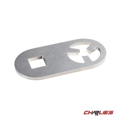Surefire 3-prong flash hider installation Wrench