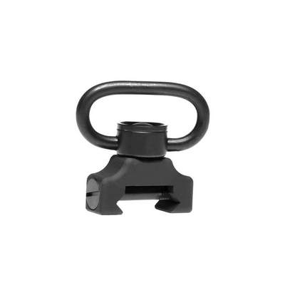 Troy QD Push Button Sling Swivel 360 Mount and Button