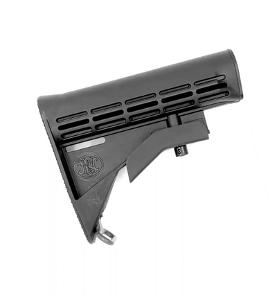FN M4 waffle stock, Genuine FN, mil-spec