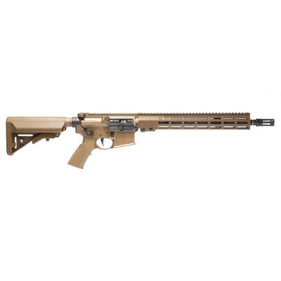 """Geissele Super Duty rfile, 14.5"""" in DDC, 5.56mm pinned and welded"""