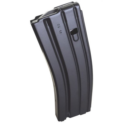 FN AR15 30 rnd Rifle Magazine black teflon from D&H Industies