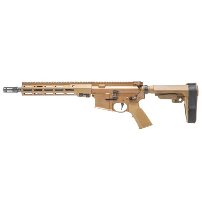 "Geissele Super Duty Pistol 11.5"" 5.56mm factory original - DDC"