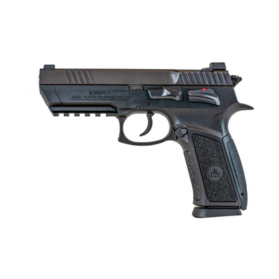 "IWI Jericho Enhanced 941 PL9-II 9mm Full Size Pistol 4.4"" 16 rnd"