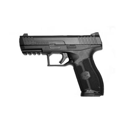 "IWI Masada 9mm Optics Ready Pistol 4.1"" 17 rnd"