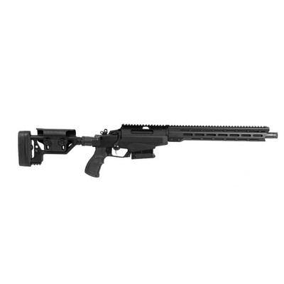 "Tikka T3X TAC A-1 Tactical Compact Sniper Rifle, .308 16"" Black"