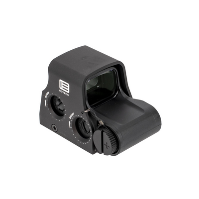EOTech EXPS2 Holographic Weapon Sight in Black