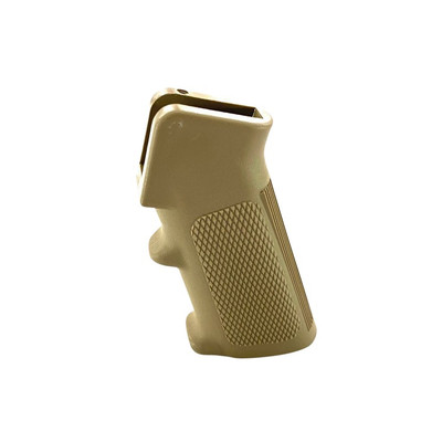 Taupe - Coyote Brown A2 grip, M110 / Scar replacement clone