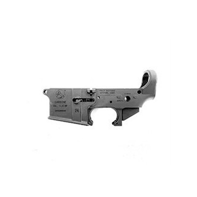 Colt M4 lower receiver, stripped 2020 / 2021 production
