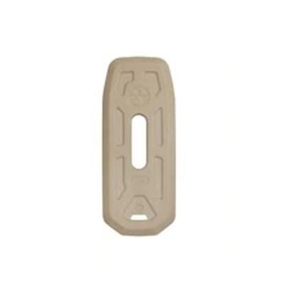 Magpul PMAG Floor Plate – AR/M4 Gen M3, 5 Pack - Sand (MAG684-SND)