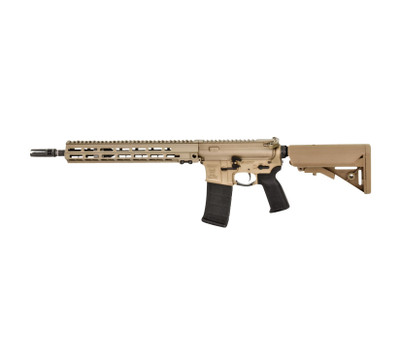 "Geissele 14.5"" Super Duty DDC Rifle 5.56mm custom kit"