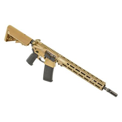 Geissele 14 5 Super Duty Ddc Rifle 5 56mm Custom Kit In Stock Buy It Now