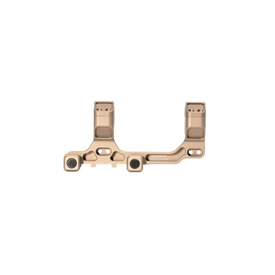 """Badger Ordnance Condition One Modular Mount- 34mm 1.70"""" (Lower 1/3rd Height) - Tan"""
