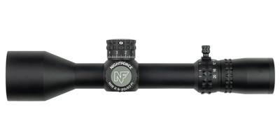 Nightforce NX8 2.5-20x50 F1 Mil-XT Illum Ret. C-632