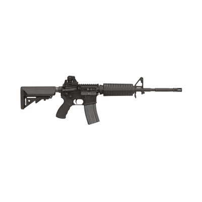 LMT Standard Patrol SOPMOD Rifle