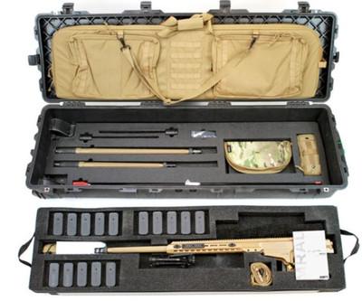 Barret Mk12 ASR Deplpyment kit