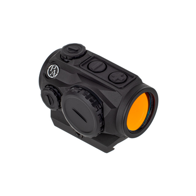 Primary Arms SLx Gen II Advanced Push Button Microdot Red Dot Sight