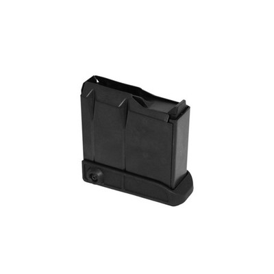 Tikka T3x Tac A-1 Magazine for Tactical Compact Rifle - 10 rnd