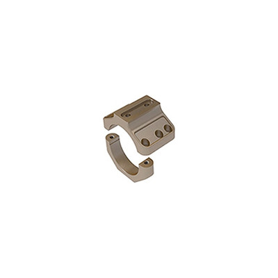 Badger Ordnance Condition One Accessory Ring Cap (ARC) 34mm - Tan