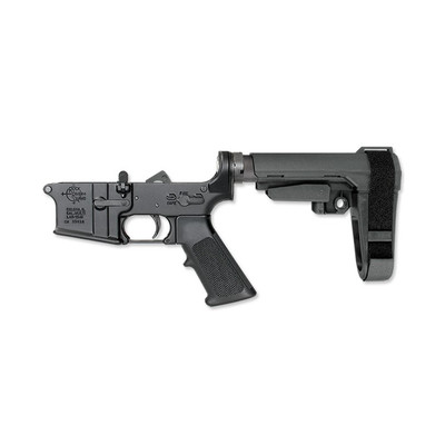 Rock River Arms AR Pistol Lower Receiver
