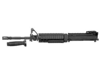 M4A1 SOCOM Block 1 Colt Upper Receiver Group with KAC Free Floating RAS