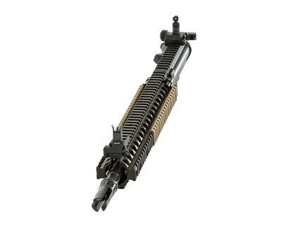 M4A1 SOPMOD Block 2 Upper Receiver, Military Special