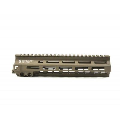 "Geissele Super Modular Rail Mk8 DDC 9.3"" M-LOK"