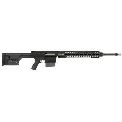 DRD Kivaari 338Lapua Semi-Auto Rifle
