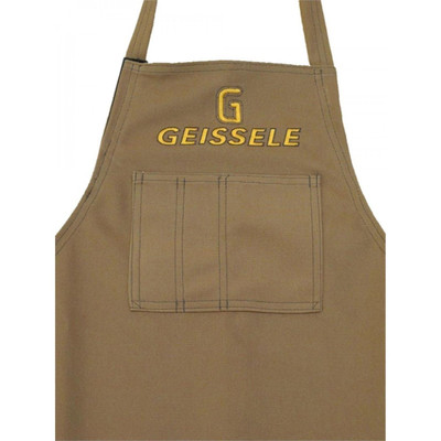 Geissele Shop Apron