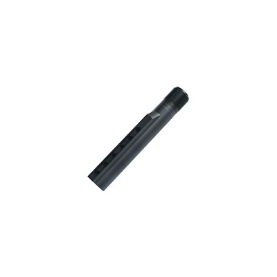 AR15 mil-spec 6-postion carbine buffer extension tube High Quality
