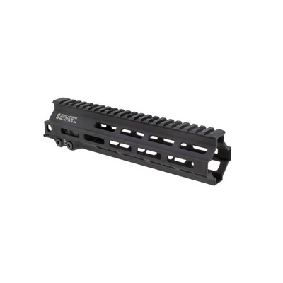"Geissele Super Modular Rail Mk8 DDC 9.3"" M-LOK - Black"