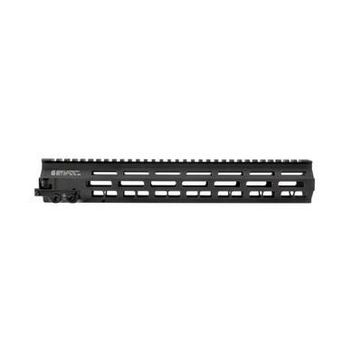 "Geissele Super Modular Rail Mk8 M-LOK Black 13.5"""