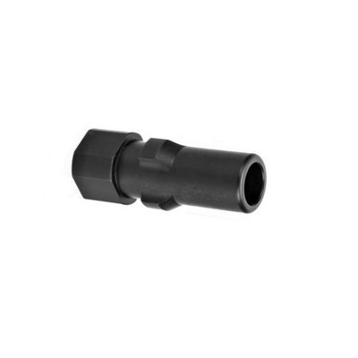 Griffin Armament 9mm 3-Lug Fast Attach Muzzle Adapter